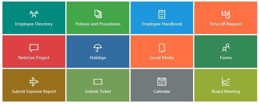 Employee Directory-1