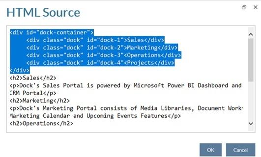 HTML_Source_SharePoint