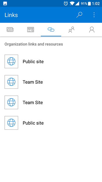 SharePoint Mobile Links.png