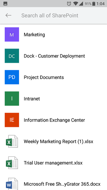 SharePoint Mobile Search.png