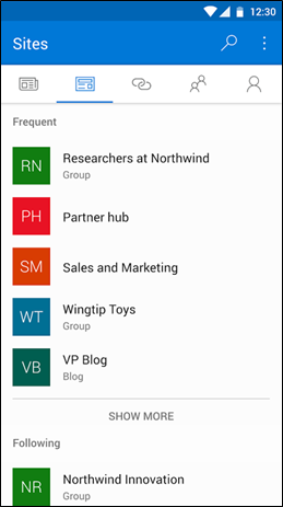 SharePoint Mobile Sites.png