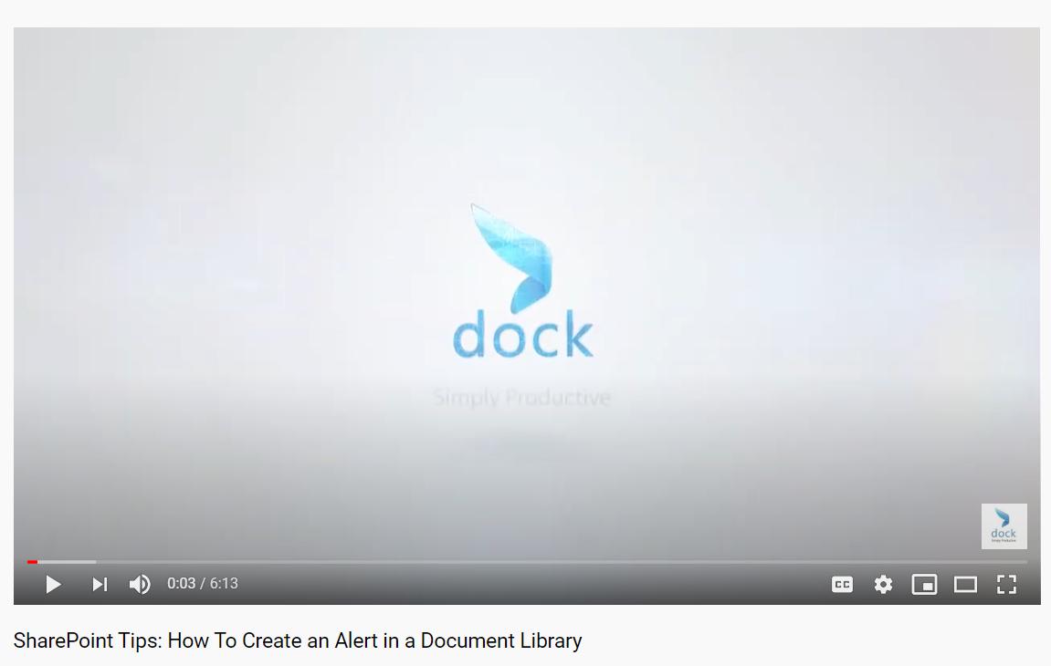 dock-video-example