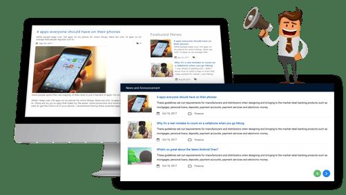 microsoft intranet nonprofit