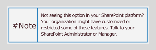 Follow Documents in SharePoint Blog Graphic - 1