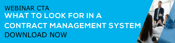 What to Look For in a Contract Management System