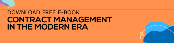 E-book - Contract management in the modern era