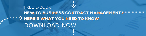 E-Book CTA - New To Business Contract Management? Here's What You Need to Know
