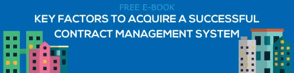 E-Book CTA Key Factors to Acquire a Successful Contract Management System